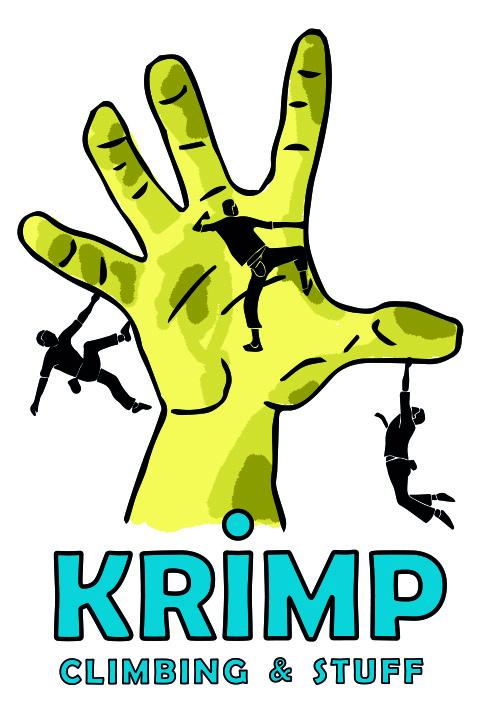 KRIMP logo